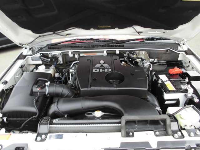 3.2 ロング エクシード ディーゼルターボ 4WD(2枚目)