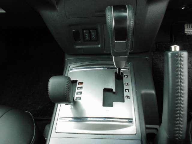 3.2 ロング エクシード ディーゼルターボ 4WD(17枚目)