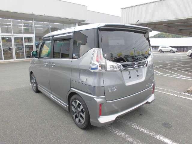 「三菱」「デリカD:2」「ミニバン・ワンボックス」「福岡県」の中古車17