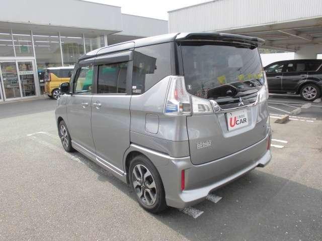 「三菱」「デリカD:2」「ミニバン・ワンボックス」「福岡県」の中古車16