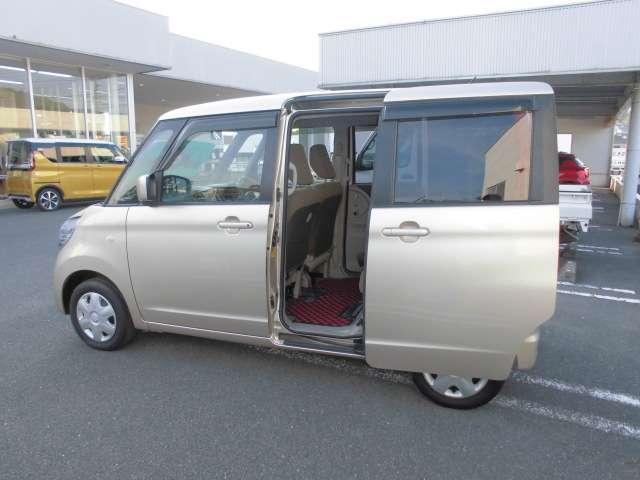 「スズキ」「パレット」「コンパクトカー」「福岡県」の中古車14
