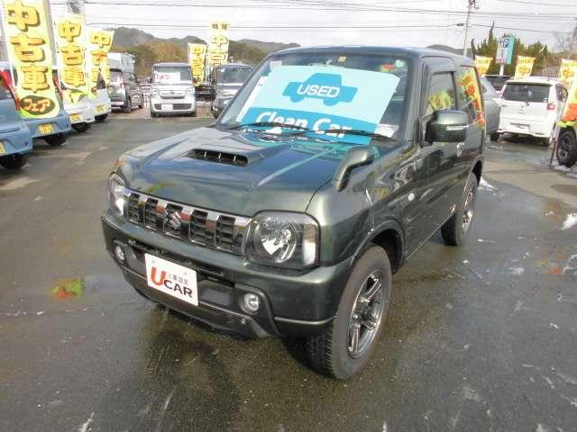 ランドベンチャー ダイヤモンド保証 4WD オートマ車(7枚目)
