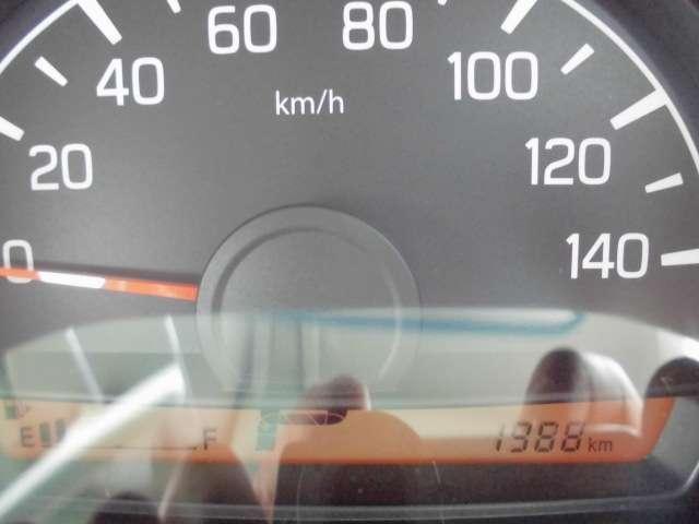 PC ダイヤモンド保証 新車保証継承車 禁煙 両席エアバック エアB 切替式4WD ABS エアコン PS 両側手動スライドドア 1オナ(5枚目)
