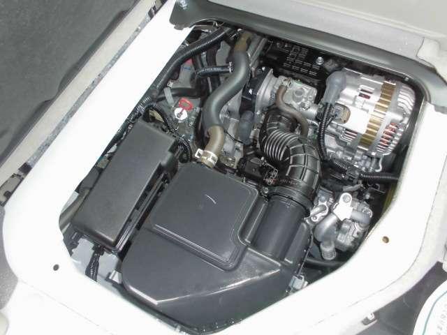 PC ダイヤモンド保証 新車保証継承車 禁煙 両席エアバック エアB 切替式4WD ABS エアコン PS 両側手動スライドドア 1オナ(6枚目)