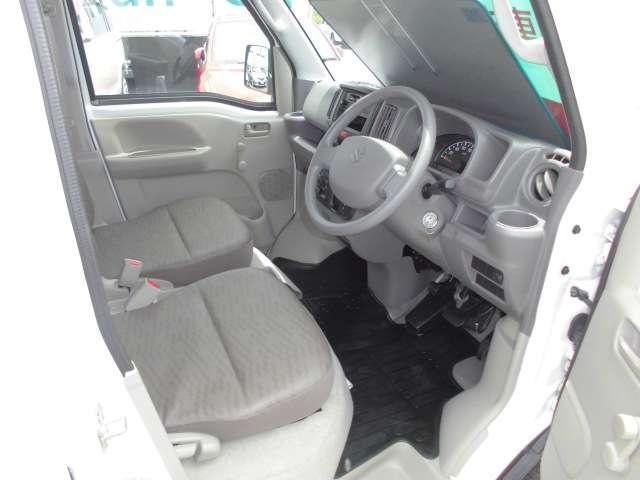 PC ダイヤモンド保証 新車保証継承車 禁煙 両席エアバック エアB 切替式4WD ABS エアコン PS 両側手動スライドドア 1オナ(17枚目)