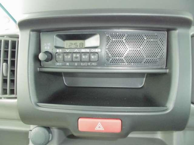 PC ダイヤモンド保証 新車保証継承車 禁煙 両席エアバック エアB 切替式4WD ABS エアコン PS 両側手動スライドドア 1オナ(19枚目)