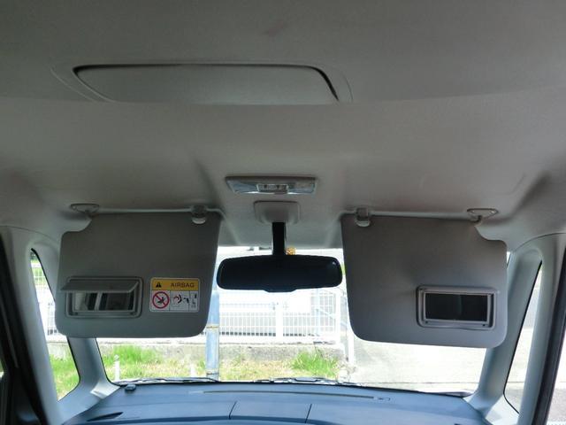 カスタムT アラウンドビューモニター アルミ スマ-トキ- ターボ ナビTV メモリーナビ ABS CDデッキ 両側PSドア 盗難防止システム 1オナ DVD ベンチシート ワンセグTV 横滑り防止装置(43枚目)