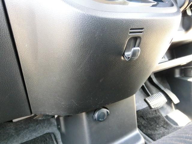 カスタムT アラウンドビューモニター アルミ スマ-トキ- ターボ ナビTV メモリーナビ ABS CDデッキ 両側PSドア 盗難防止システム 1オナ DVD ベンチシート ワンセグTV 横滑り防止装置(46枚目)
