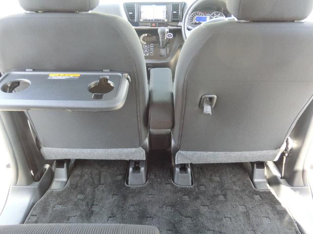 カスタムT アラウンドビューモニター アルミ スマ-トキ- ターボ ナビTV メモリーナビ ABS CDデッキ 両側PSドア 盗難防止システム 1オナ DVD ベンチシート ワンセグTV 横滑り防止装置(52枚目)