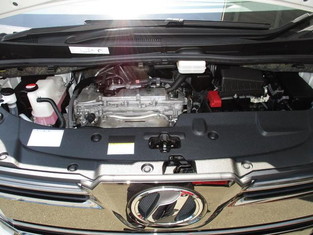 2,500ccエンジン