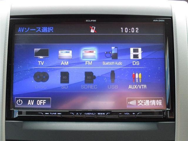 SDオーディオダビング機能とブルートゥースオーディオ、Wi-Fiにも対応してます