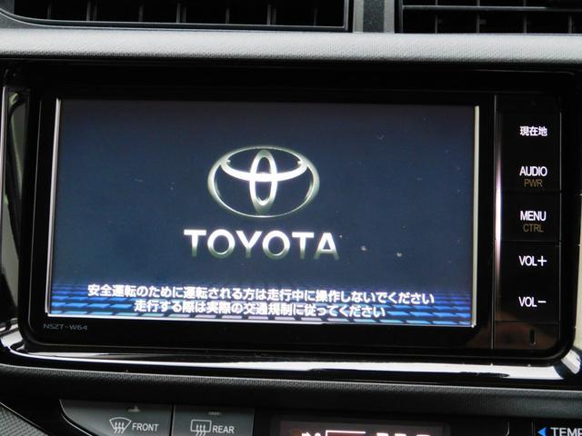 S トヨタセーフティーセンス スマートエントリー&LEDヘッドランプパッケージ スタンダードSDナビ&バックガイドモニター ETC(12枚目)