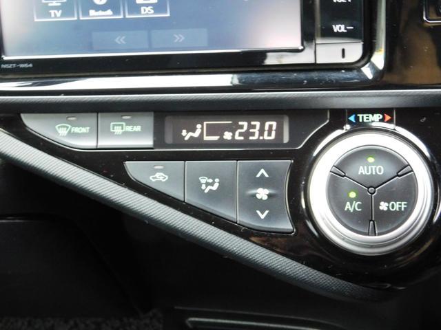 S トヨタセーフティーセンス スマートエントリー&LEDヘッドランプパッケージ スタンダードSDナビ&バックガイドモニター ETC(15枚目)