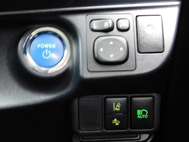 S トヨタセーフティーセンス スマートエントリー&LEDヘッドランプパッケージ スタンダードSDナビ&バックガイドモニター ETC(18枚目)