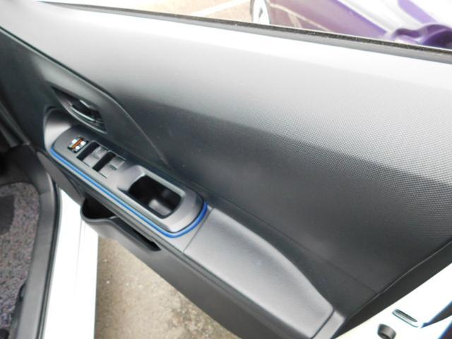 S トヨタセーフティーセンス スマートエントリー&LEDヘッドランプパッケージ スタンダードSDナビ&バックガイドモニター ETC(25枚目)