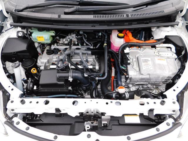 S トヨタセーフティーセンス スマートエントリー&LEDヘッドランプパッケージ スタンダードSDナビ&バックガイドモニター ETC(28枚目)