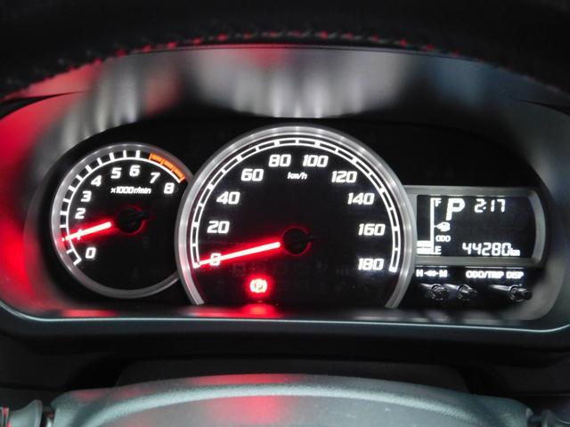 モーダ Gパッケージ スマートアシストIII LEDヘッドランプ 純正アルミホイール キーフリーシステム アップグレードパック スタンダードSDナビ ETC(27枚目)
