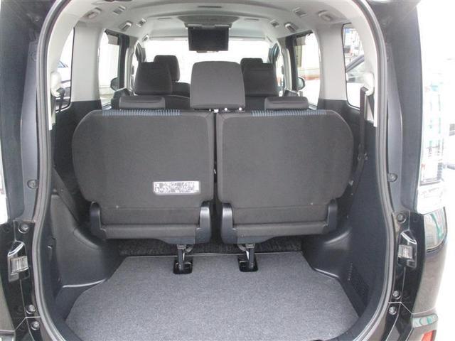 ZS 煌II トヨタセーフティーセンス LEDヘッドランプ 9インチT-Connectナビ マルチビューバックモニター 12型HD後席ディスプレイ ETC 両側電動スライドドア 記録簿(12枚目)