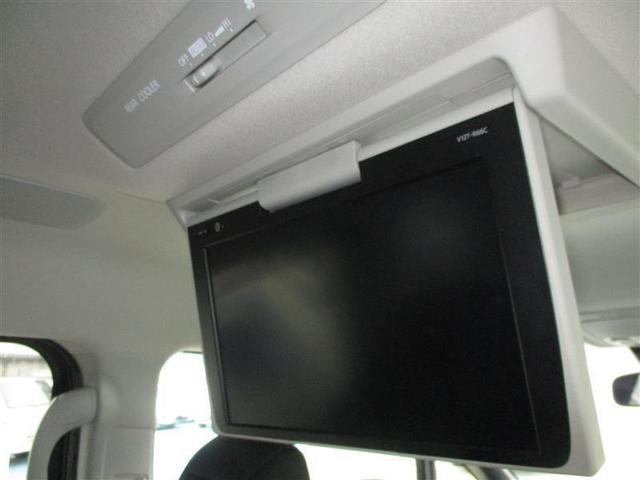 ZS 煌II トヨタセーフティーセンス LEDヘッドランプ 9インチT-Connectナビ マルチビューバックモニター 12型HD後席ディスプレイ ETC 両側電動スライドドア 記録簿(17枚目)