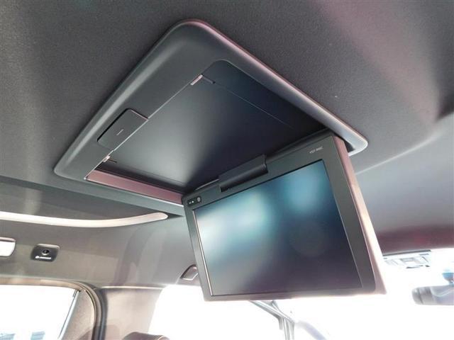 2.5Z Aエディション ゴールデンアイズ フルセグ DVD再生 ミュージックプレイヤー接続可 後席モニター バックカメラ ETC 両側電動スライド LEDヘッドランプ 乗車定員7人 3列シート ワンオーナー(14枚目)