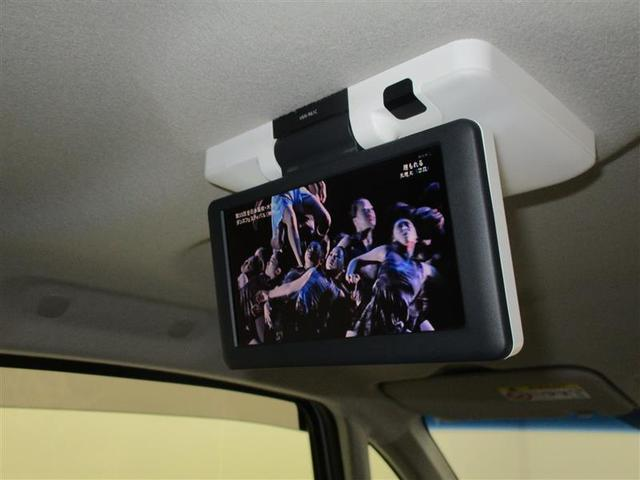 F フルセグ メモリーナビ DVD再生 後席モニター バックカメラ ETC ドラレコ 電動スライドドア ワンオーナー(16枚目)