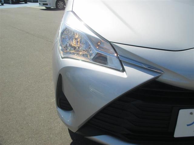 トヨタ ヴィッツ 1.3F