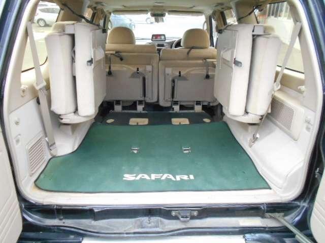 「日産」「サファリ」「SUV・クロカン」「福岡県」の中古車18