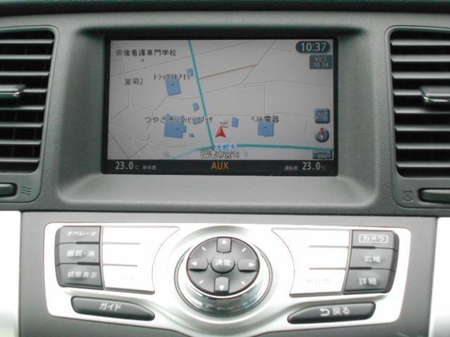 「日産」「ムラーノ」「SUV・クロカン」「福岡県」の中古車5
