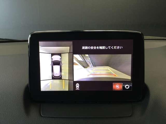 1.8 XD プロアクティブ Sパッケージ ディーゼルターボ /360度モニター/ナビ/TV/ワンオーナー/(12枚目)