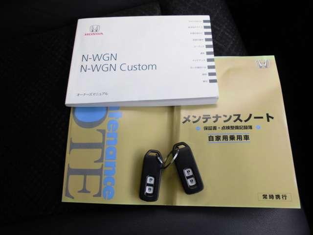 ホンダ N-WGNカスタム 660 カスタムG Aパッケージ