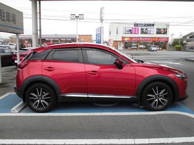 「マツダ」「CX-3」「SUV・クロカン」「福岡県」の中古車4