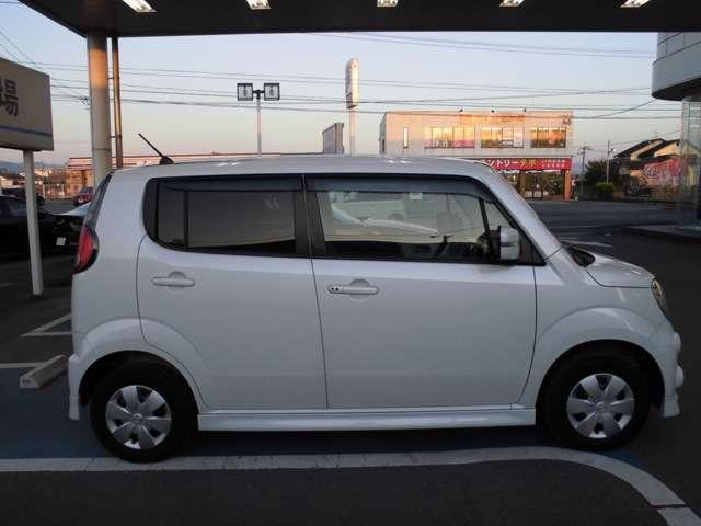 「日産」「モコ」「コンパクトカー」「福岡県」の中古車4