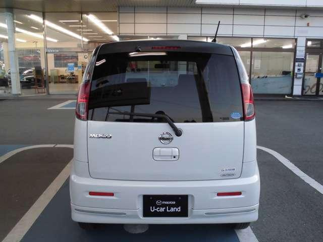 「日産」「モコ」「コンパクトカー」「福岡県」の中古車6