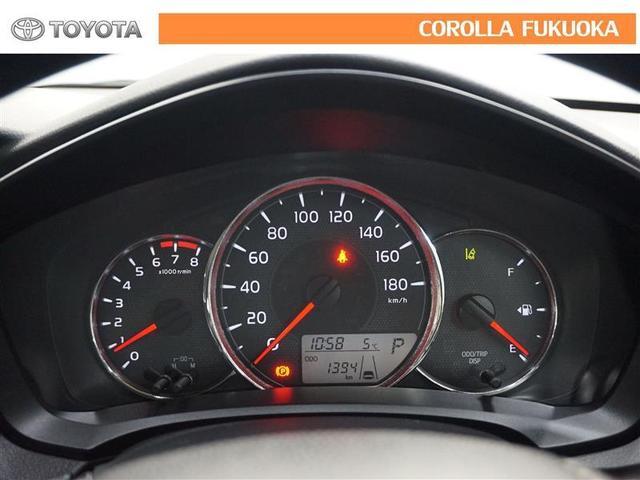 トヨタ カローラアクシオ G メモリーナビ