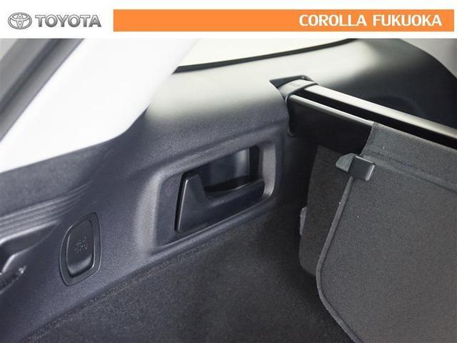 トヨタ カローラフィールダー ハイブリッドG ナビ バックカメラ ETC フルセグ