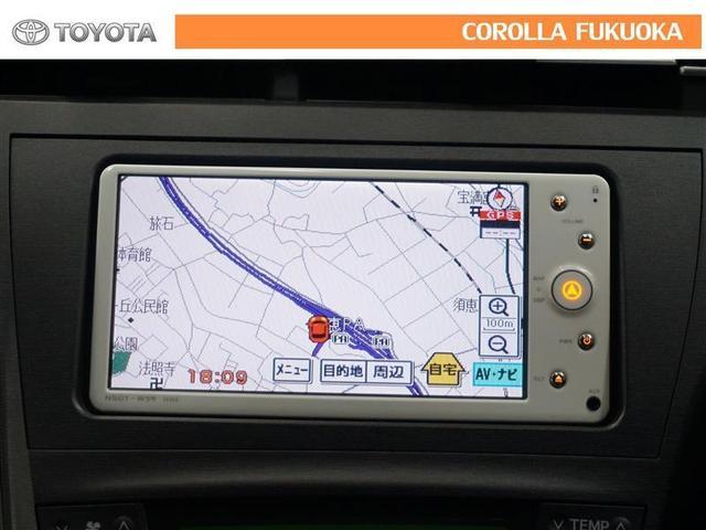 トヨタ プリウス S メモリーナビ ETC スマートキー ロングラン保証一年付