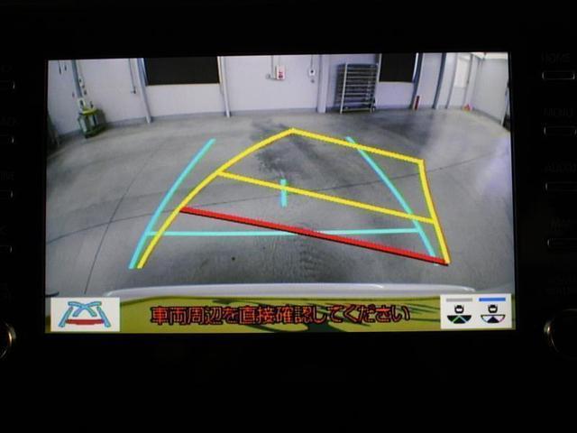 S GRスポーツ 1年保証 フルセグ ミュージックプレイヤー接続可 バックカメラ 衝突被害軽減システム ETC LEDヘッドランプ ワンオーナー アイドリングストップ(9枚目)