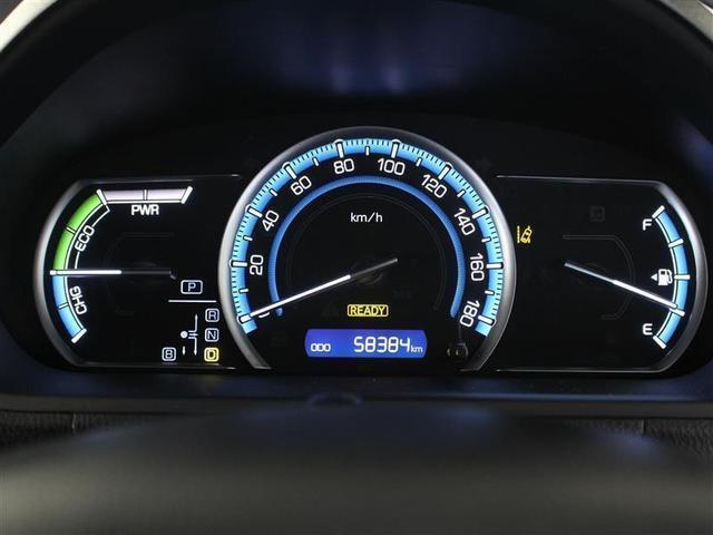 ハイブリッドZS 煌II 1年保証 フルセグ メモリーナビ DVD再生 ミュージックプレイヤー接続可 後席モニター バックカメラ 衝突被害軽減システム ETC 両側電動スライド LEDヘッドランプ 乗車定員7人 ワンオーナー(15枚目)