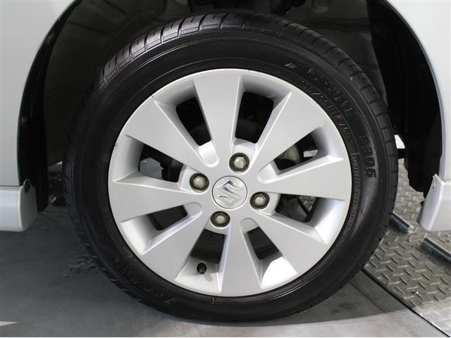 スズキ ワゴンR FXリミテッド 1年保証 スマートキー アルミホイール
