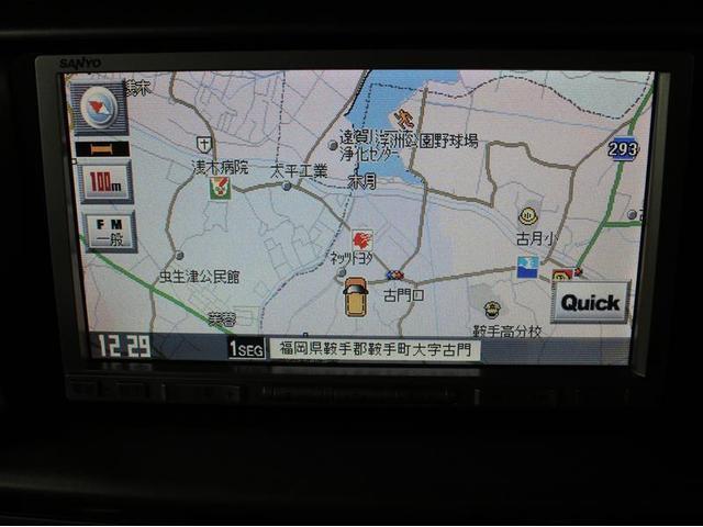 トヨタ bB Z エアロパッケージ 1年保証 エアロ HDDナビ