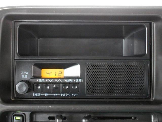 デッキバン 1年保証 エアコン パワステ 両側スライドドア(7枚目)