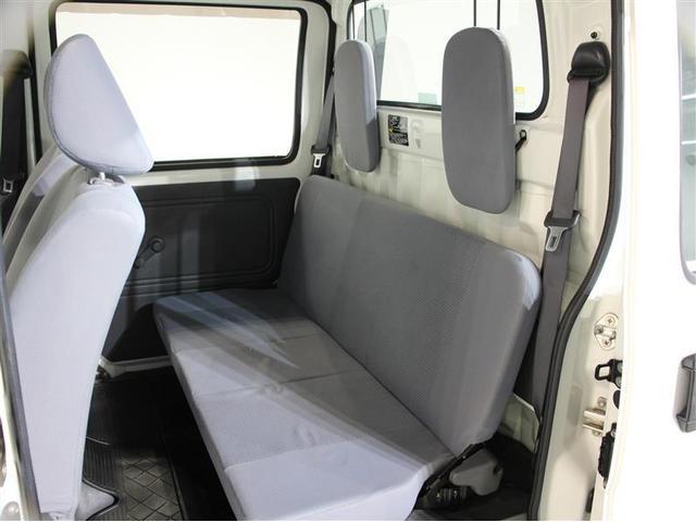 デッキバン 1年保証 エアコン パワステ 両側スライドドア(17枚目)