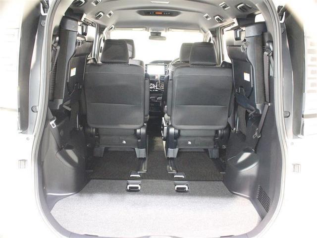ZS 7ニン 1年保証 両側パワスラ スマートキー バックカメラ LEDランプ ETC ワンオーナー(18枚目)