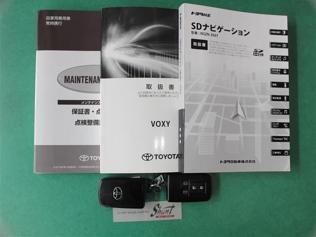 ZS 7ニン 1年保証 両側パワスラ スマートキー バックカメラ LEDランプ ETC ワンオーナー(19枚目)