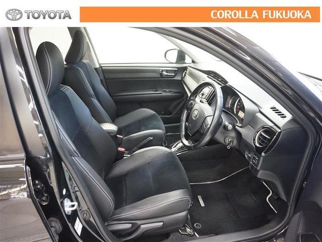 トヨタ カローラフィールダー 1.5G エアロツアラー・ダブルバイビー 1年保証付 HID