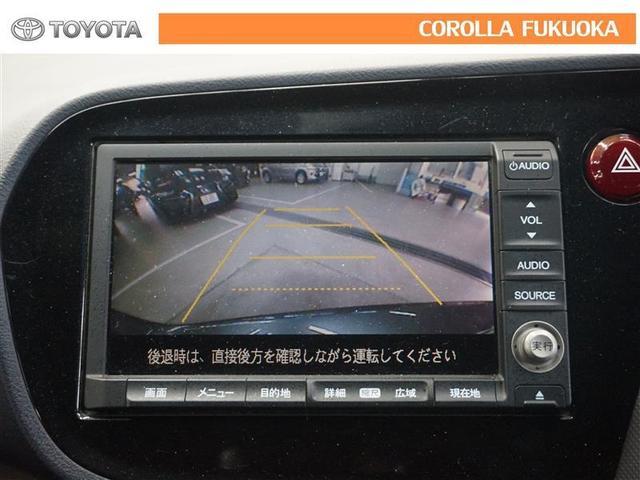 G HDDナビ DVD再生 Bカメラ ETC キーレス(19枚目)