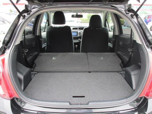 トヨタ ヴィッツ RS 1年保証 フルセグSDナビ DVD再生 ETC HID