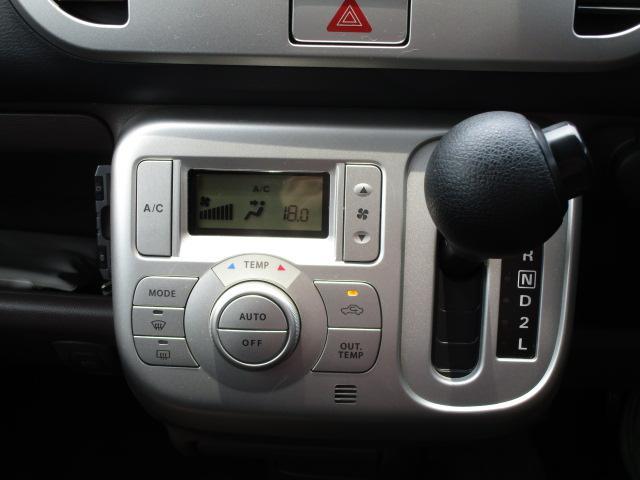 しっかりまとまった感のあるインパネで、各操作スイッチスイッチなども使いやすい位置に配置され運転しやすそう!
