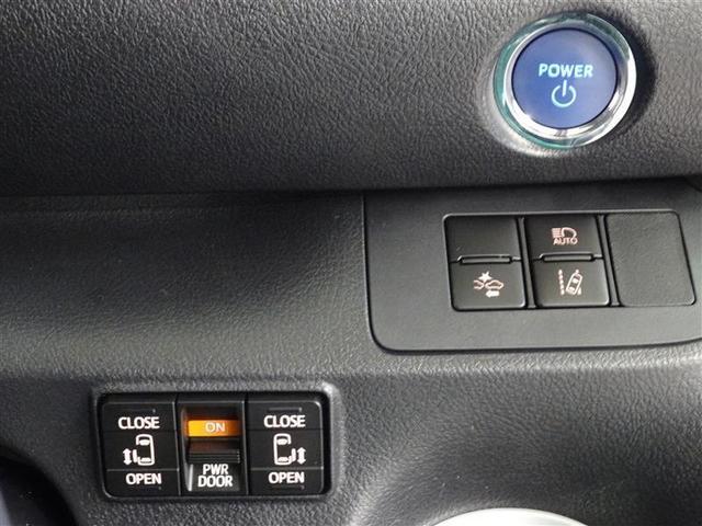 ハイブリッドG ・1年保証・フルセグTV・メモリーナビDVD再生機能・Bluetooth接続・バックカメラ・ETC・両側電動スライド・LEDヘッドランプ・純正アルミ・衝突被害軽減システム・シートヒーター・スマートキー(13枚目)