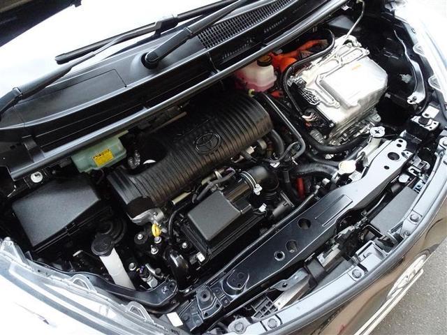 ハイブリッドG ・1年保証・フルセグTV・メモリーナビDVD再生機能・Bluetooth接続・バックカメラ・ETC・両側電動スライド・LEDヘッドランプ・純正アルミ・衝突被害軽減システム・シートヒーター・スマートキー(17枚目)